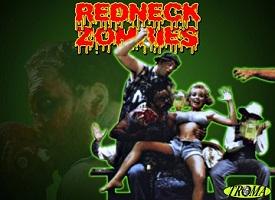 redneck zombies banner