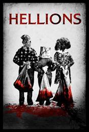 hellions movie