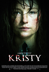 kristy cover
