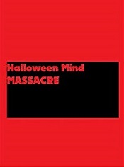 halloween mind massacre cover