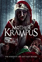 mother krampus cover