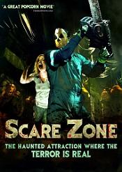Scare-zone