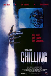 chilling cover