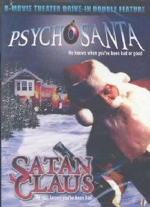 psycho santa and satan claus