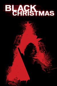 xmas black christmas