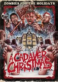 xmas cadaver christmas