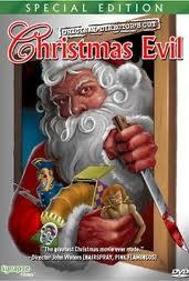 xmas christmas evil