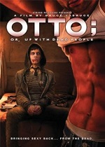 Otto or Up with Dead People