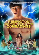 remington and the curse of the zombadings