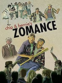 chip and bernies zomance cover