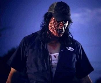 night of something strange janitor zombie