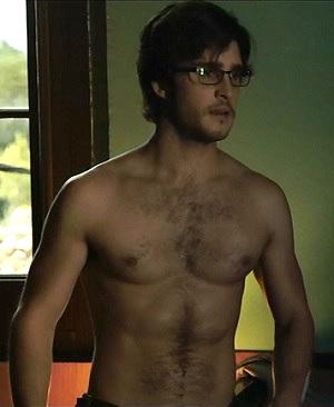 summer camp main man shirtless