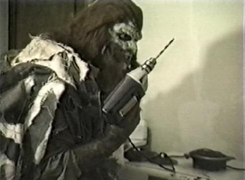 goblin drill