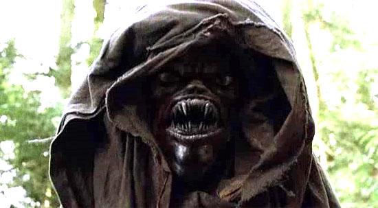 goblin mouth