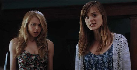 curse of downers grove girls