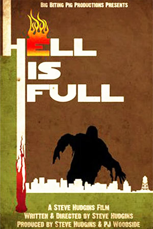 hell is full cover