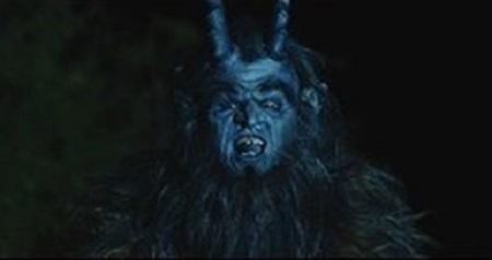 krampus unleashed monster