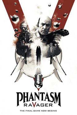 phantasm ravager cover