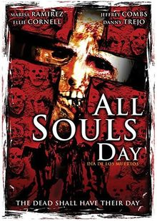 all souls day cover
