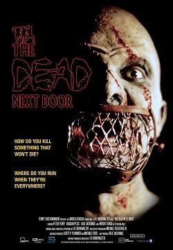 dead next door cover