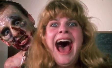 dead next door scream