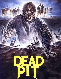 dead pit cover