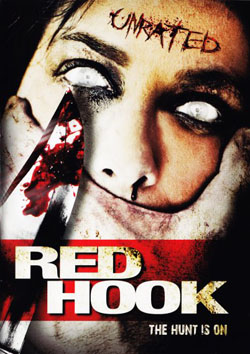 red hook cover