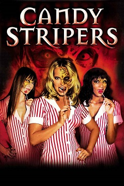 candy stripers cover