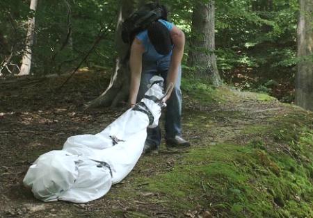 deviance body bag