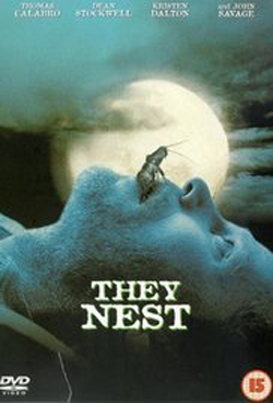 they nest cover