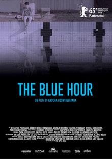 blue hour cover copy