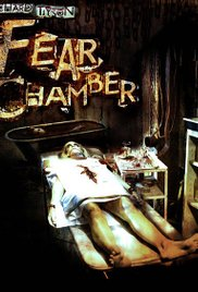 fear chamber cover