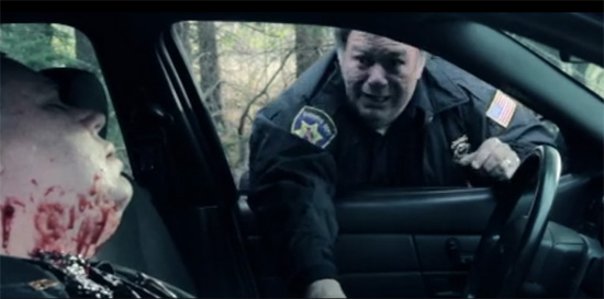 holland drive cops