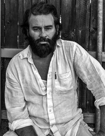 richard tyson beard