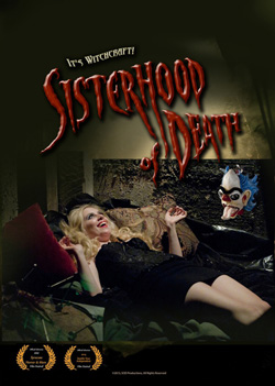 sisterhood of death cover