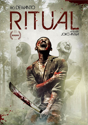 ritual cover