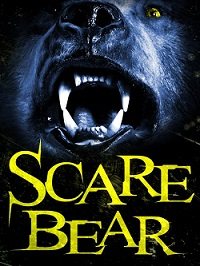 scare bear cover