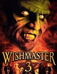 wishmaster 3 cover