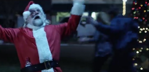 dont kill it santa