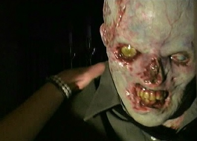 hellbound book of the dead monster