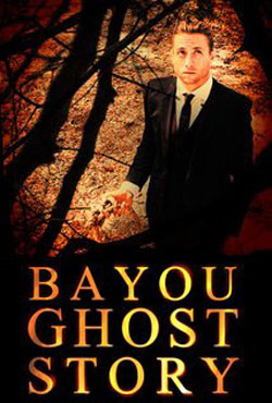 bayou ghost story cover