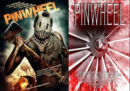 pinwheel cover
