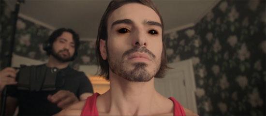 reel nightmare gay demon