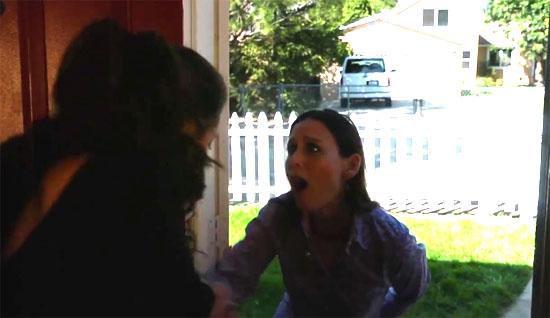 tujunga horror story neighbor