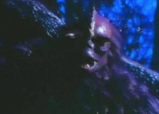 night fright monster