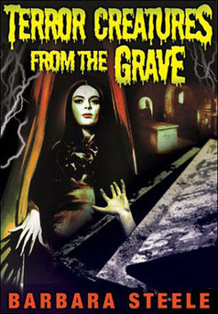 terror creatures from grave cover