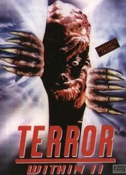 terror within 2 cover