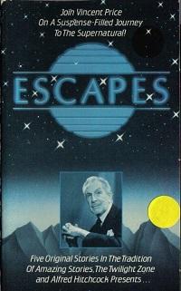escapes cover