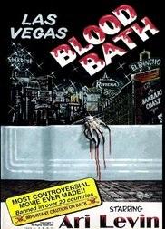 las vegas blood bath cover