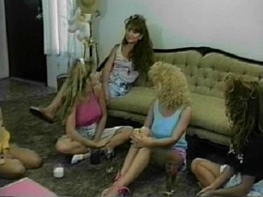las vegas blood bath girls